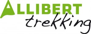 logo allibert trekking blog voyage trace ta route