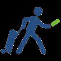 logo application mobile apprenez a parler langue