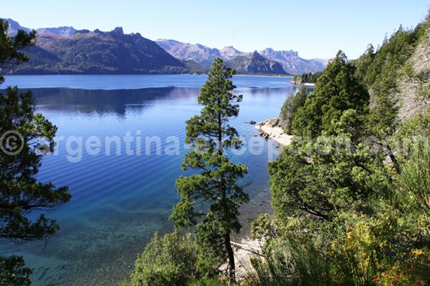 Argentine : la région de Bariloche - Trace Ta Route