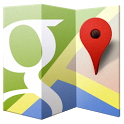 logo application mobile google maps