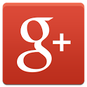 logo application mobile google+