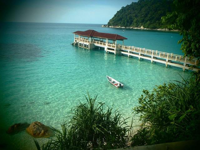 les-iles-perhentians-malaisie
