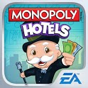 logo application mobile monopoly hotels