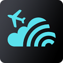 logo application mobile skyscanner