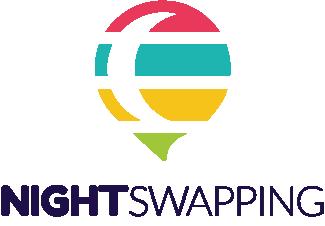 nightswapping le site pour dormir chez l'habitant gratuitement