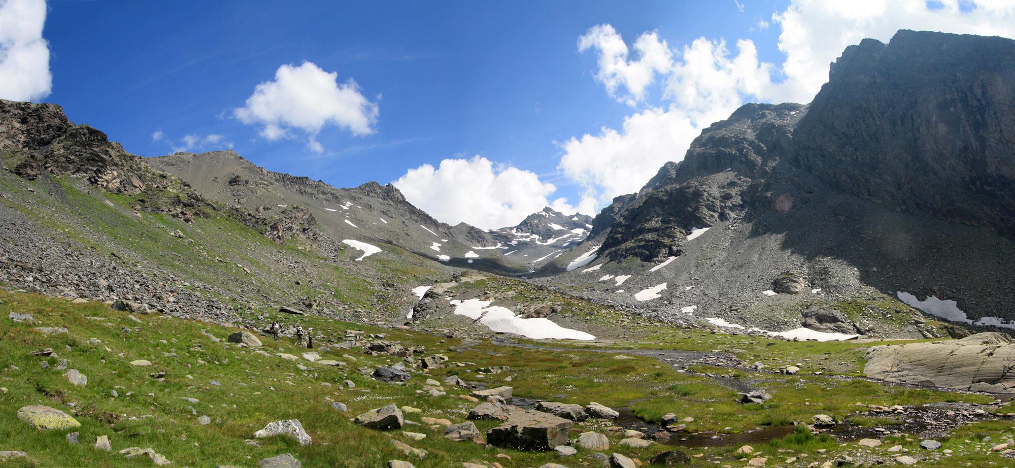 Station de ski Orelle 3 Vallées - Plan Bouchet