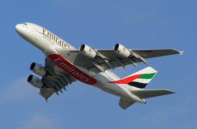 partir en malaisie A380 emirates malaisie blog voyage trace ta route