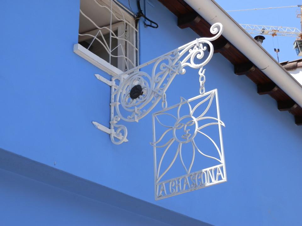 que faire que voir à Santiago, la Chascona - Blog voyage Trace Ta Route