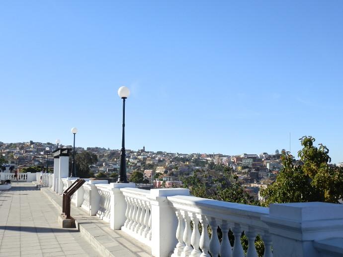 paseo yugoslavo valparaiso blog voyage trace ta route