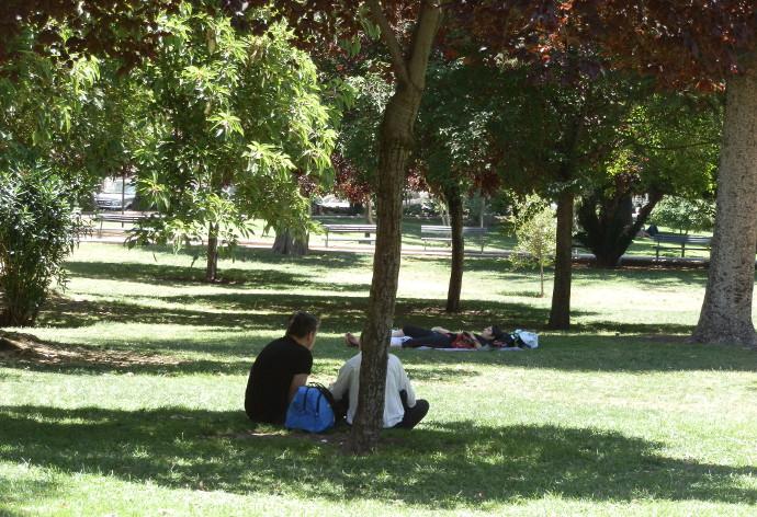 santiago parcs couples - blog voyage trace ta route