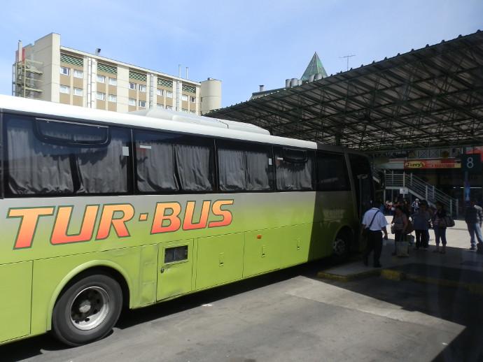 turbus valparaiso blog voyage trace ta route
