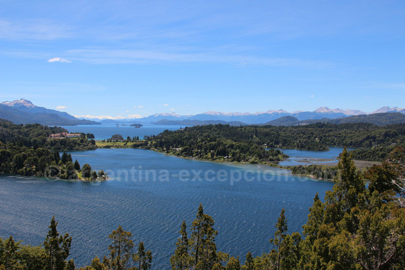 bariloche patagonie argentine blog voyage trace ta route