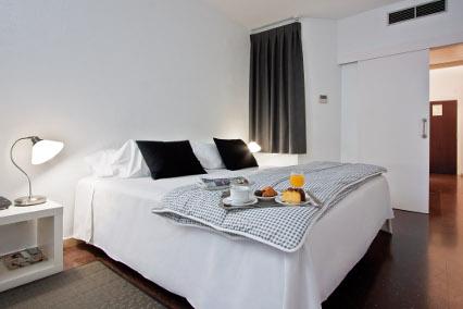 Hôtels de charme à Barcelone - blog voyage trace ta route