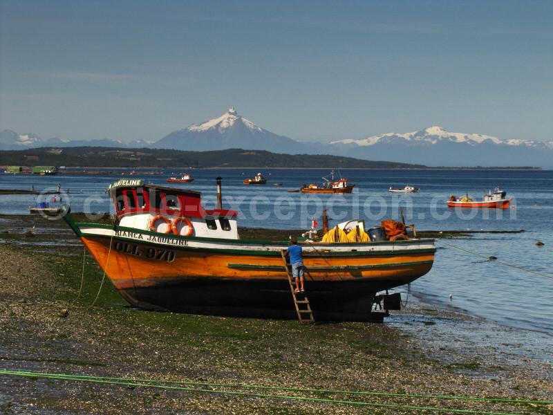 ile de chiloe chili patagonie blog voyage