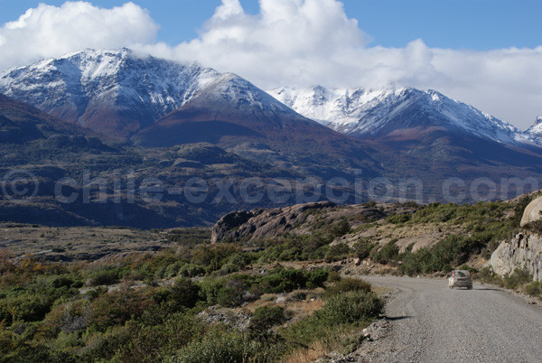 route australe chili patagonie blog voyage trace ta route