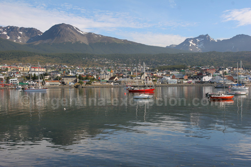 ushuaia argentine patagonie blog voyage trace ta route
