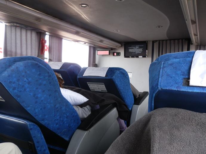 bus san pedro de atacama chili blog voyage trace ta route