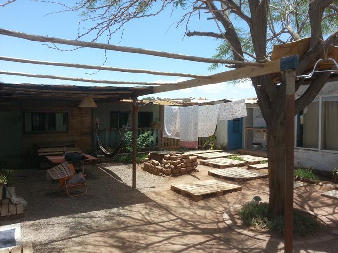 hostal EcoExplor San Pedro de Atacama blog voyage trace ta route