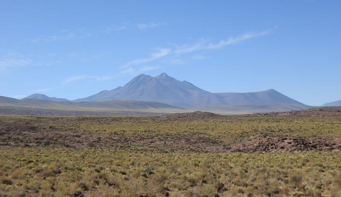 lagunas altiplanicas san pedro de atacama paysage blog voyage trace ta route