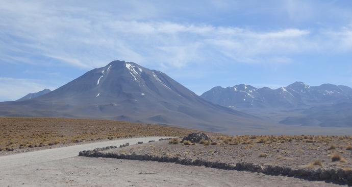 lagunas altiplanicas san pedro de atacama montagne blog voyage trace ta route