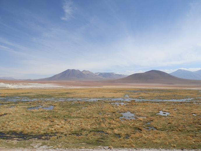 paysage altiplano andes atacama blog voyage trace ta route