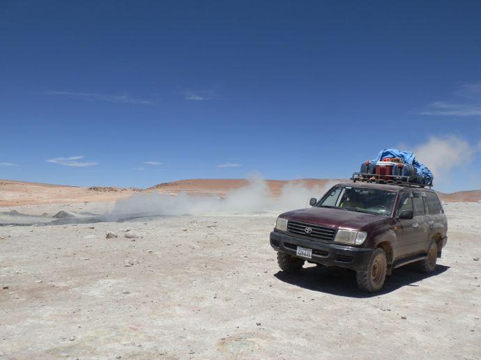 4x4 uyuni sud lipez bolivie blog voyage trace ta route