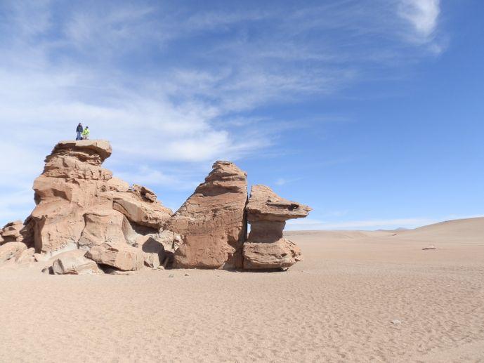 desert de dali sud lipez uyuni bolivie - blog voyage