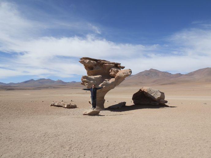 desert de dali sud lipez uyuni bolivie - blog voyage trace ta route