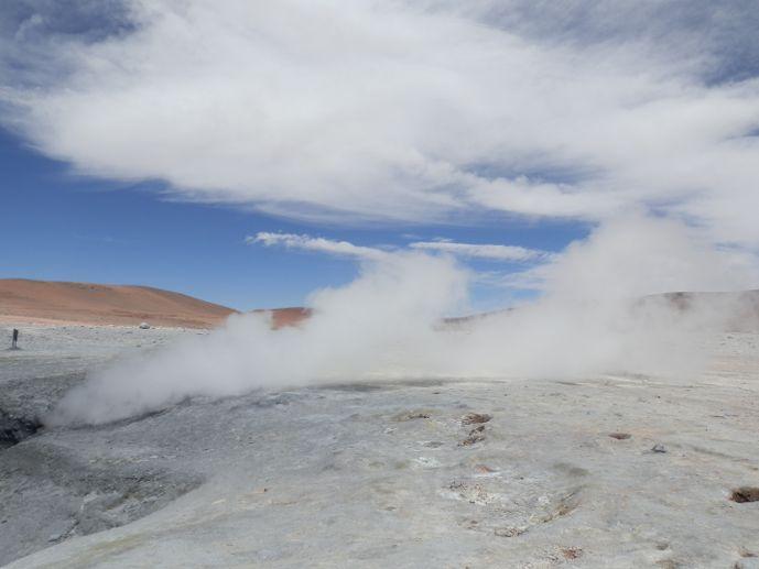 geysers sud lipez uyuni bolivie blog voyage trace ta route
