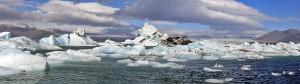 Icebergs de Jokulsarlon