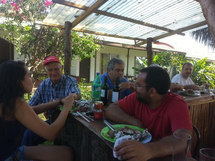 familel rapa nui île de pâques blog voyage trace ta route