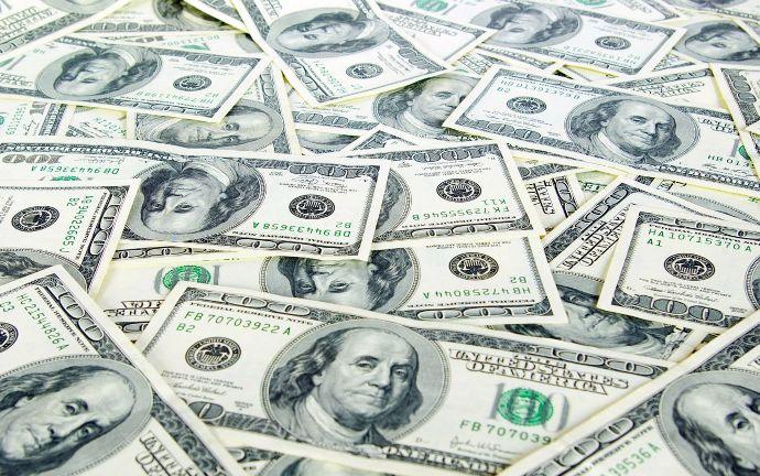 dollars US neufs pour aller au Myanmar - blog voyage trace ta route