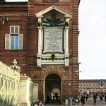 Biblioteca Reale de TURIN