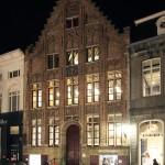 Mc Donald's de Bruges