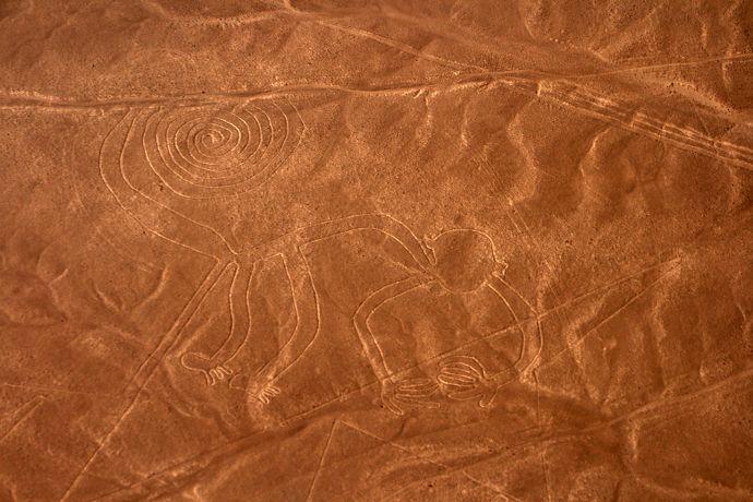 incontournables au Pérou les lignes de Nasca (nazca)