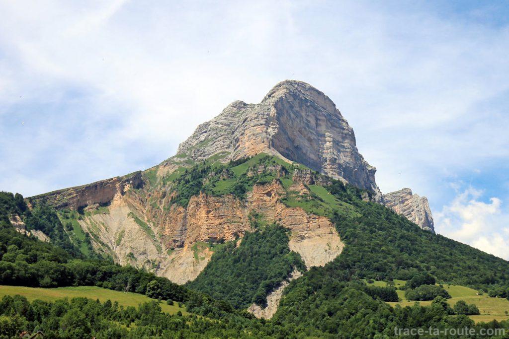 La Dent de Crolles, Massif de la Chartreuse