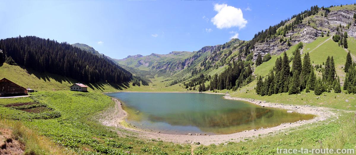 Le Lac de Gers