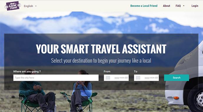 vivre comme un local en voyage - very local trip - blog voyage trace ta route