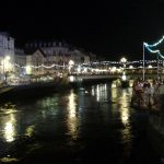Fêtes de Bayonne - Quais de la Nive