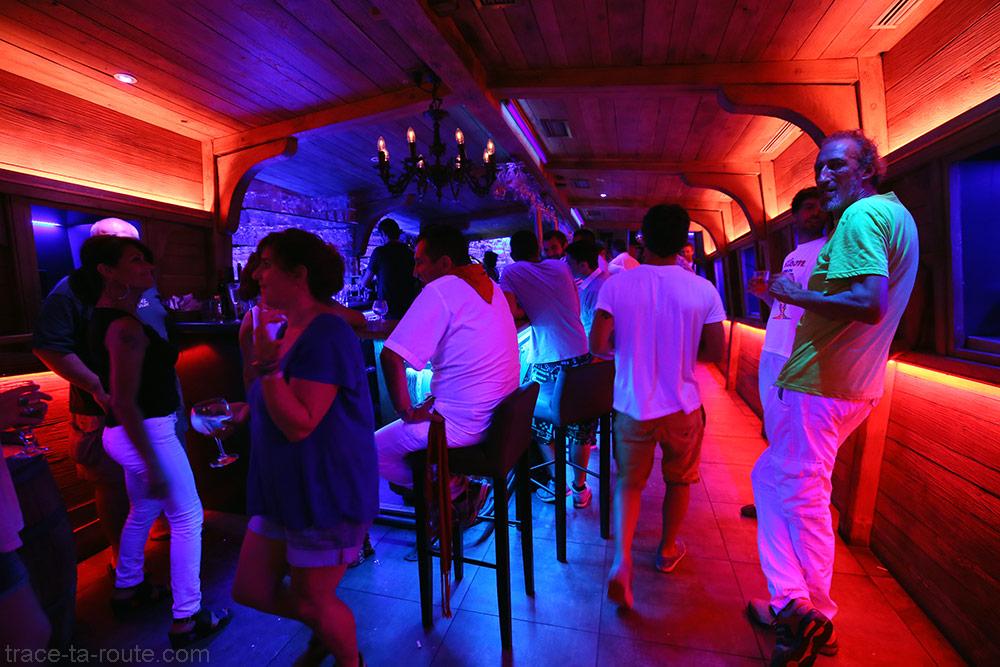 Pub du Corsaire à Saint-Jean-de-Luz