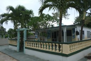 casa particular Ameris - Cuba - Trace ta route