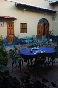 casa particular a trinidad - cuba