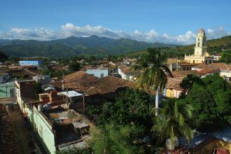 Trinidad, ville coloniale classée à l'Unesco - blog voyage