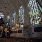 Vitraux de l'Église des Saints-Michel et Gudule de Bruxelles