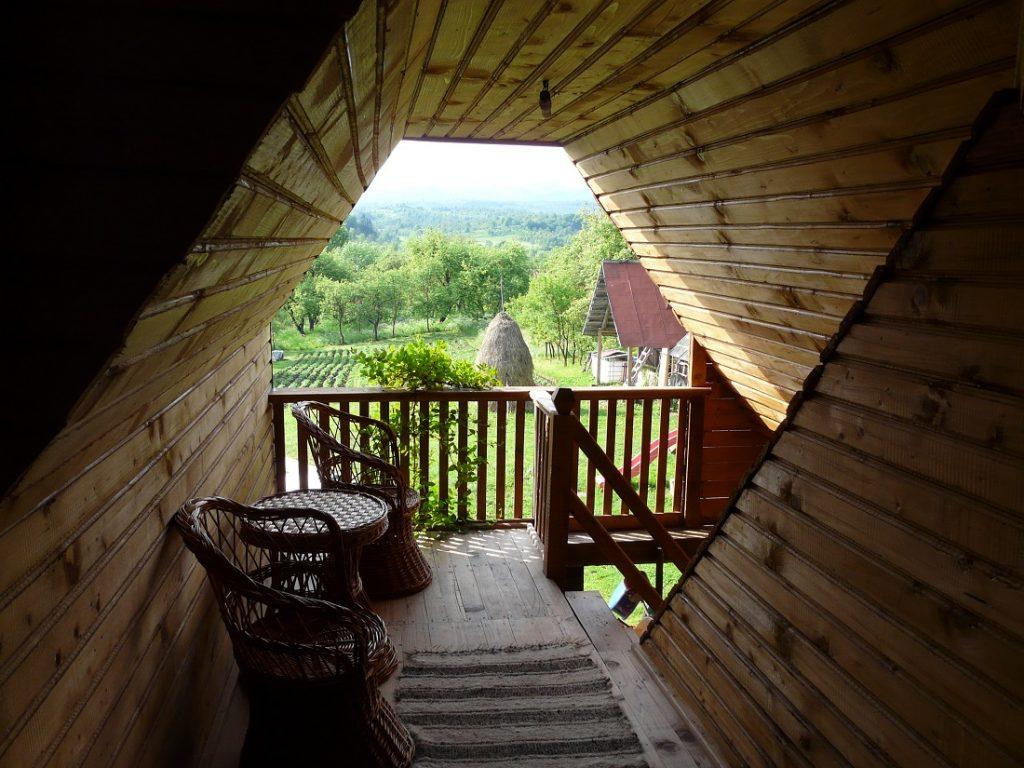 Chambre chez l'habitant - Roumanie