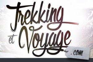 Logo blog Trekking et Voyage.com