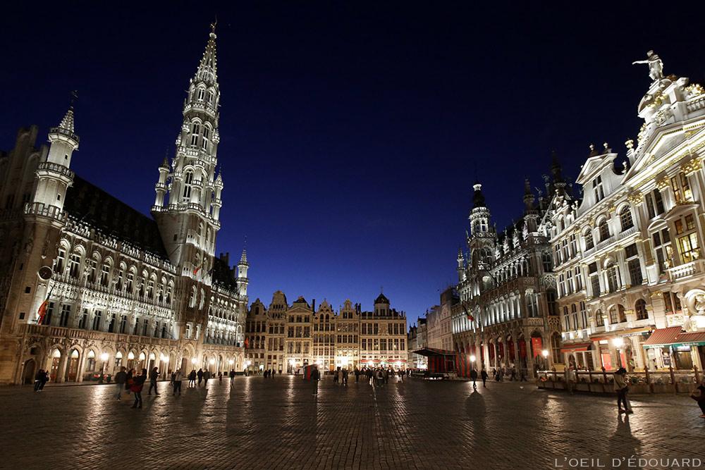 O partir en voyage en amoureux cet automne for Brussels piscine