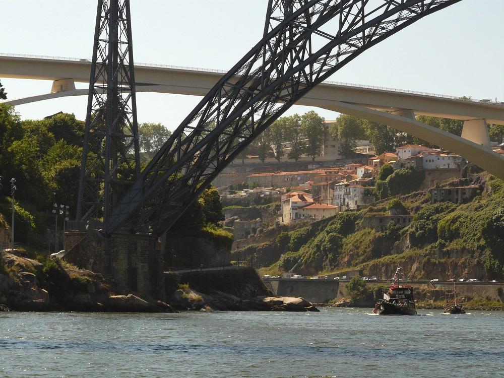 Ponts de Porto - blog voyage