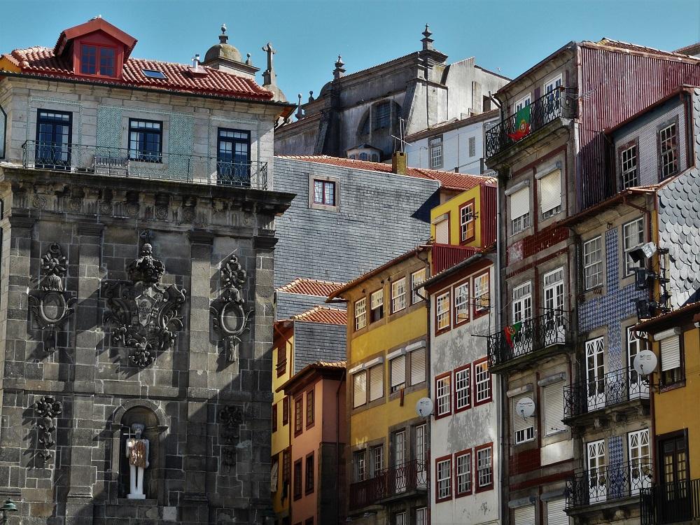 Porto en deux jours - blog voyages
