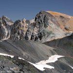 Sommet du Mont Thabor avec le Pic du Thabor © L'Oeil d'Édouard